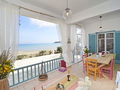 Photo for 3BR House Vacation Rental in Zakynthos