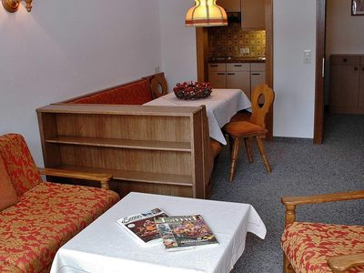 Photo for TAN 2 south (2 persons) 2 - Apartments Vilsalp ***