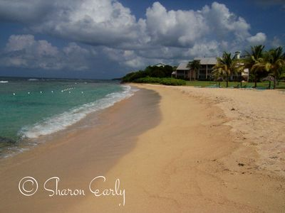 Photo for Gentle Winds - walk to sandy beach and pool & The Beach Shack