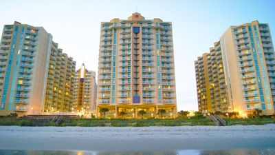 Photo for Towers On The Grove: Your Myrtle Beach Destination