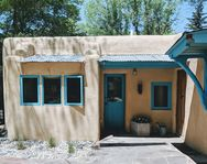 Can't imagine a better located, more thoughtfully designed and appointed Taos home