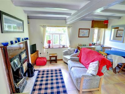 Photo for Vacation home Crathie in Whitby - 3 persons, 2 bedrooms
