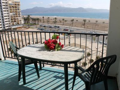 Photo for 2 bedroom apartment by the sea