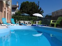 Perfect place to stay for families close to venice