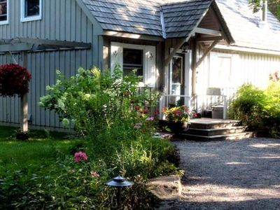 Photo for 5BR Cottage Vacation Rental in Huntsville, ON