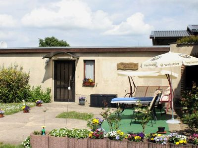 Photo for 1BR Apartment Vacation Rental in Gutow