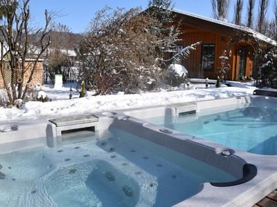 Photo for Holiday cottage Rohrbach an der Gölsen for 2 - 4 persons with 2 bedrooms - Holiday home