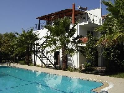 Photo for Holiday apartment Köycegiz for 1 - 2 persons with 1 bedroom - Holiday apartment