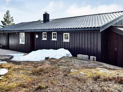 Photo for 8 person holiday home in ÅSERAL