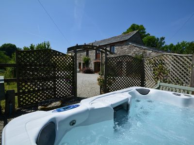 Photo for 2 bedroom Barn in Fowey - LTBUZ