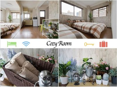 Photo for Cozy Room / clap stay