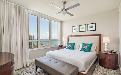 Photo for Ocean view Penthouse 1/1 25% Off in Palm Beach Resort and Spa on Singer Island