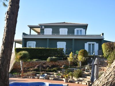 Photo for 6BR Villa Vacation Rental in Ferragudo, Faro