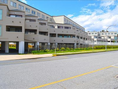 Photo for South Rehoboth Ocean Block Condo!
