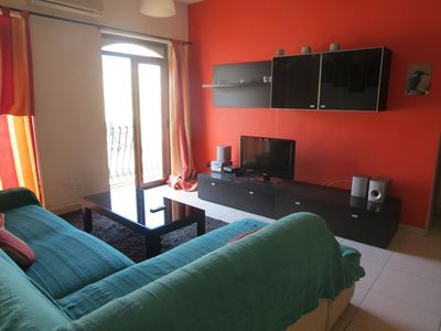 Photo for Midas Apartment 2 bedrooms, 2 baths close to Sliema
