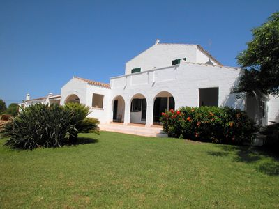 Photo for 5BR House Vacation Rental in Binisafuller, Menorca