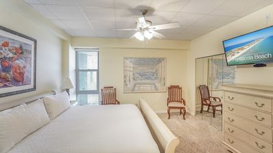 Photo for Gulf Side 2bed/2bath that sleeps 8!