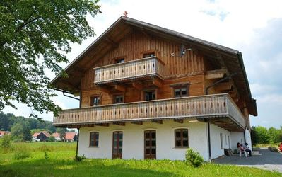 Photo for Holiday Riedlhütte for 2 - 4 people 2 bedroom - Apartment