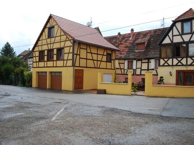 Photo for Alsatian Typical House