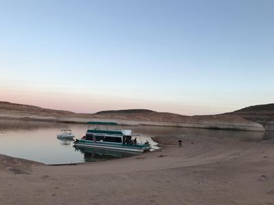 2br Boat Vacation Rental In Page Arizona 1632541