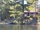2BR Cottage Vacation Rental in Stone Lake, Wisconsin