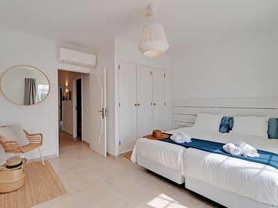 Photo for ÉDEN BEACH - Villa for 5 people in Vilamoura
