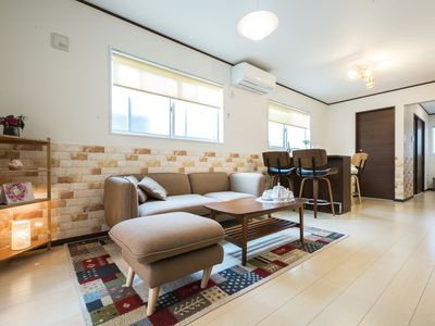 Photo for During June SALE!/ Up to 10 people / 91 m 24 rooms / Sensoji Temple Skytree Ueno near!