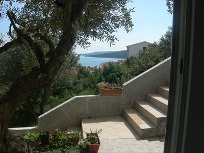 Photo for Apartment 0107SEGV  A3(7)  - Seget Vranjica, Riviera Trogir, Croatia