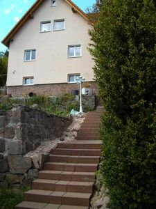 Photo for Apartment Steinau for 2 - 4 people with 1 bedroom - Holiday home