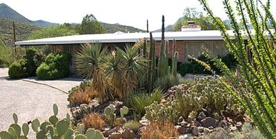 Photo for Tucson Mountains Desert Rental w Pool - Special Summer Rates Starting May 1