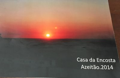 Photo for Casa da Encosta Cabanas Azeitao fantastic for resting.
