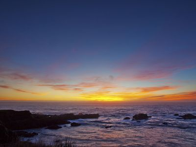 Photo for Arch Rock: 2  BR, 2  BA House in Sea Ranch, Sleeps 6