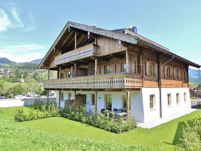 Photo for Luxury Apartment with Sauna near Ski Area in Salzburg