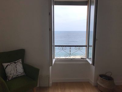 Photo for 2BR Apartment Vacation Rental in Bastia, Corse