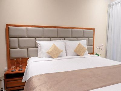 Photo for NEW!  Luxury and Modern Living Concept at Superior Room in Ubud