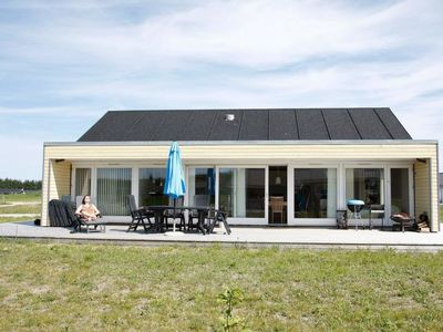 Photo for Vacation home Tranum Strand in Brovst - 10 persons, 3 bedrooms