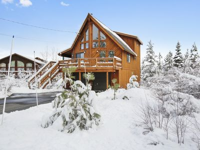 Photo for Vacation home in heart of Tahoe Donner