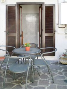 Photo for Apartment Casa Il Cortile  in Gera Lario (CO), Lake Como - 5 persons, 1 bedroom