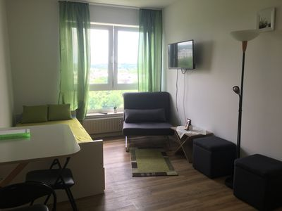 Photo for Mainz, Great furnished 1 room. Apartment to feel good