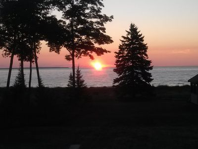 Photo for Lake Michigan Vacation Cottage