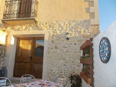 Photo for Casa Rural Apol for 12 people
