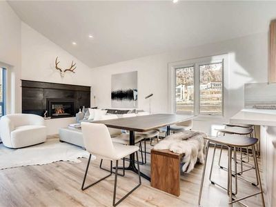 Photo for 150 yards to Gondola, Top-floor Condo in Lionshead Vail | Westwind 408