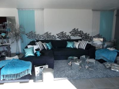 Photo for One bedroom Villa, sleeps 4 in Raphèle-lès-Arles with Pool, Air Con and WiFi