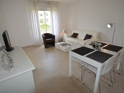 Photo for T2 apartment in Saint Florent in Corsica
