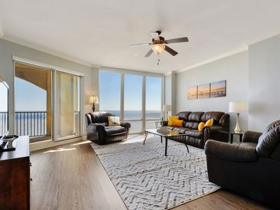 Photo for Penthouse Paradise – Sienna 1207 – Sunset Beach Views! #GulfCoast
