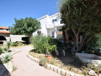 Photo for Spacious apartment with terrace,200 m distant from the beach !