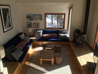 Photo for ☆ Cozy Townhome in the Spring Skiing Capital ☆