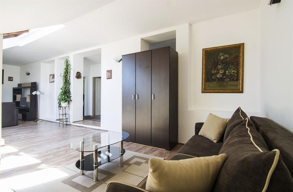 In Belgrade with Internet, Air conditioning, Lift, Parking (712159)