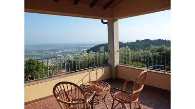 Photo for Rustic close to the most beautiful places in Tuscany