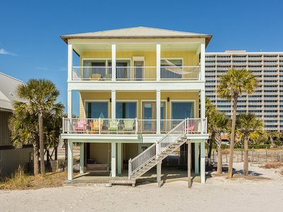 Photo for HAVE A BALL with Kaiser in The Pearson Home: 6 BR/5 BA House in Gulf Shores Sleeps 14
